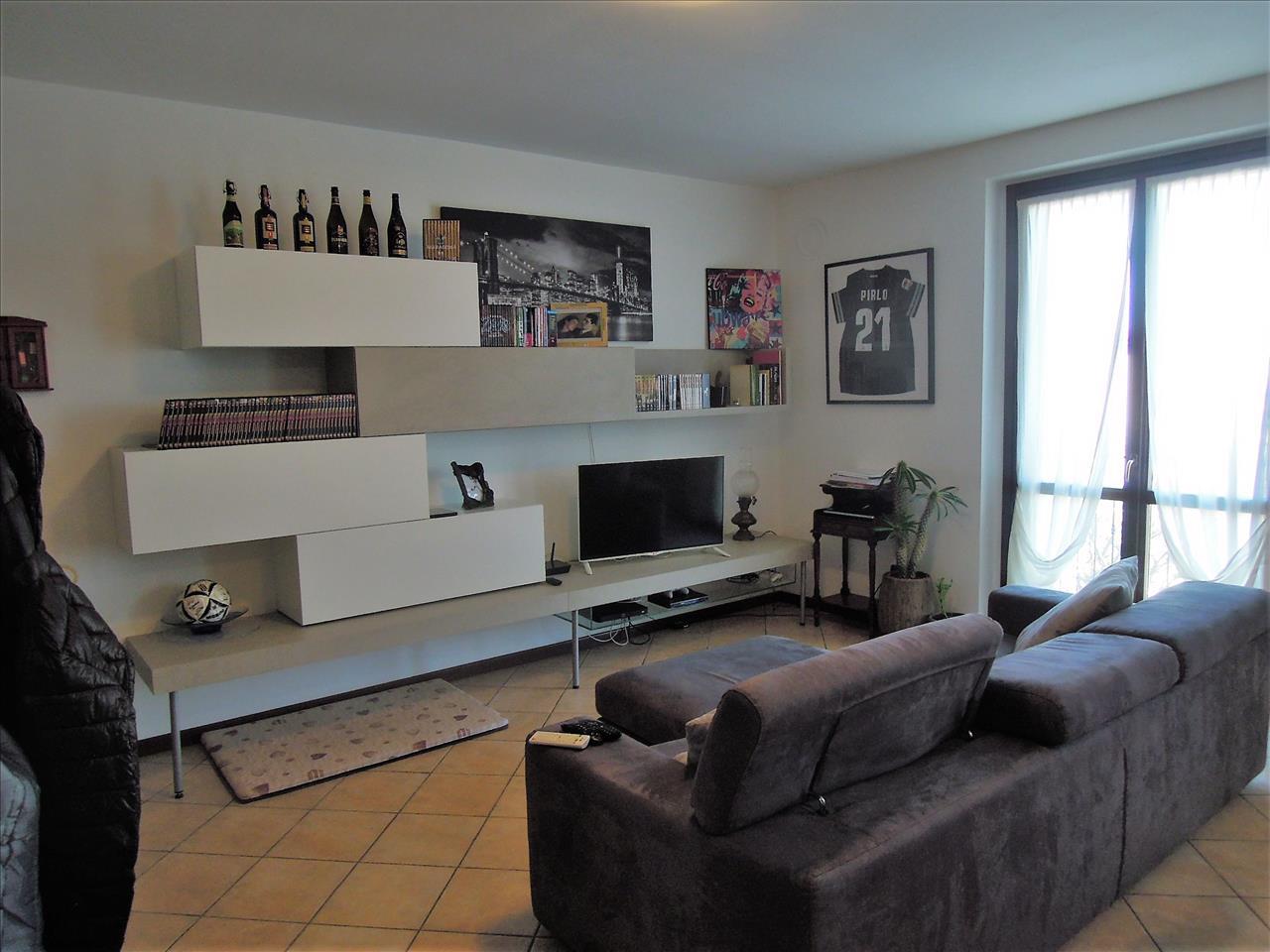 Appartamento in vendita a San Giorgio Piacentino, 2 locali, prezzo € 115.000 | CambioCasa.it
