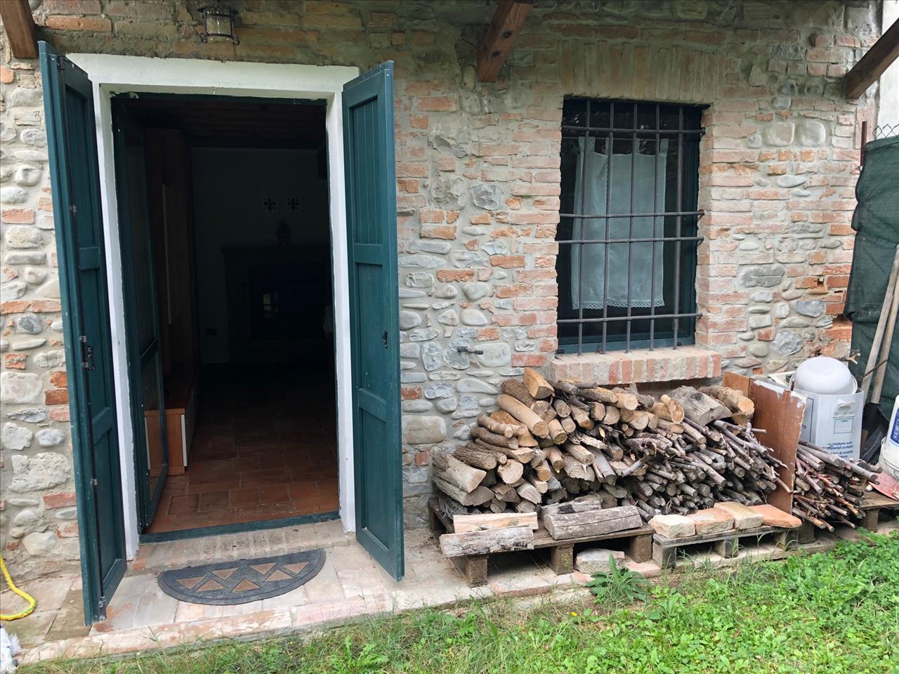 Soluzione Semindipendente in vendita a San Giorgio Piacentino, 3 locali, prezzo € 180.000 | CambioCasa.it