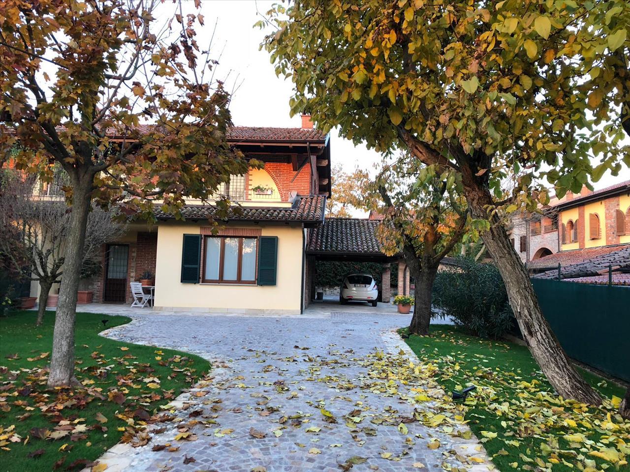 Villa a Schiera in vendita a Vigolzone, 3 locali, prezzo € 285.000   CambioCasa.it