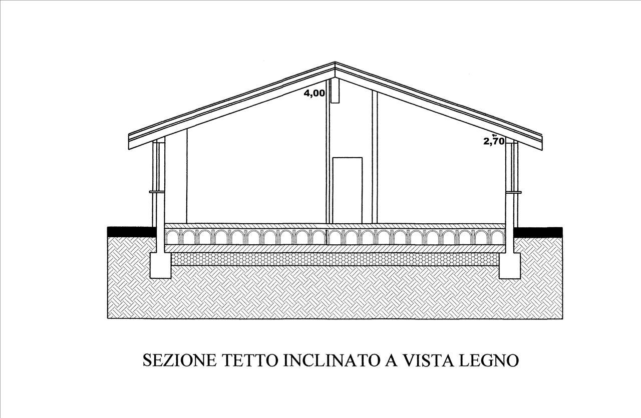 A Podenzano Villa a Schiera  in Vendita