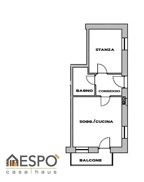 Appartamento in vendita a Valle Aurina, 2 locali, zona Zona: Cadipietra, prezzo € 210.000 | Cambio Casa.it