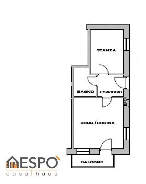 Appartamento in vendita a Valle Aurina, 2 locali, prezzo € 210.000 | CambioCasa.it