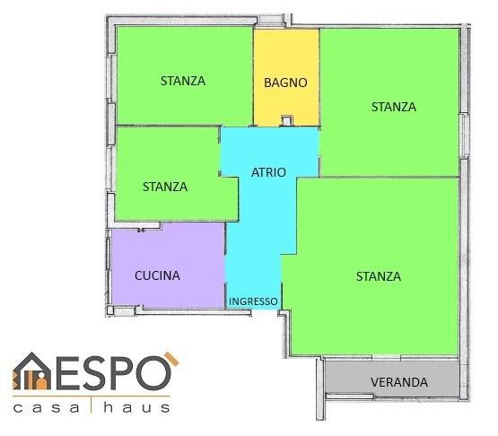 Appartamento, VIA SASSARI, Vendita - Bolzano (Bolzano)