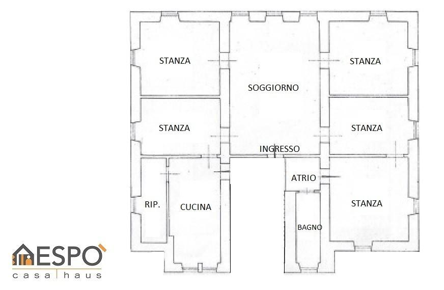 Appartamento in vendita a Vadena, 6 locali, Trattative riservate | Cambio Casa.it