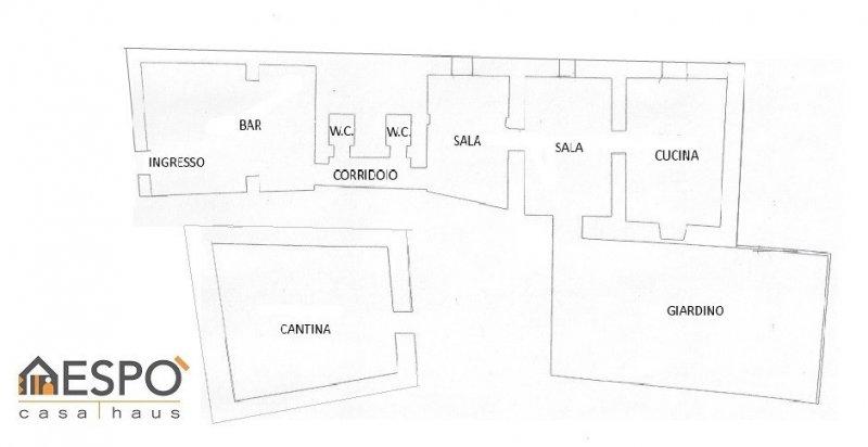 Ristorante / Pizzeria / Trattoria in vendita a Bolzano, 9999 locali, zona Località: CENTRO, prezzo € 950.000 | Cambio Casa.it
