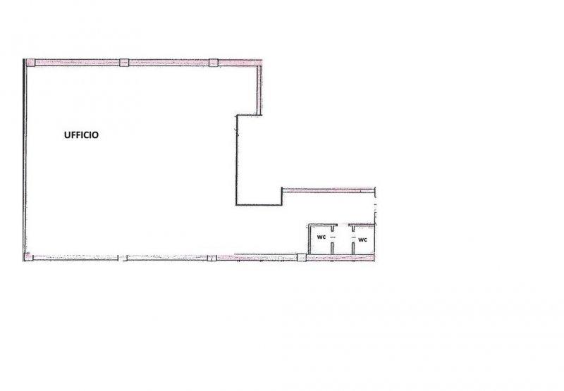 Ufficio / Studio in Vendita a Bolzano
