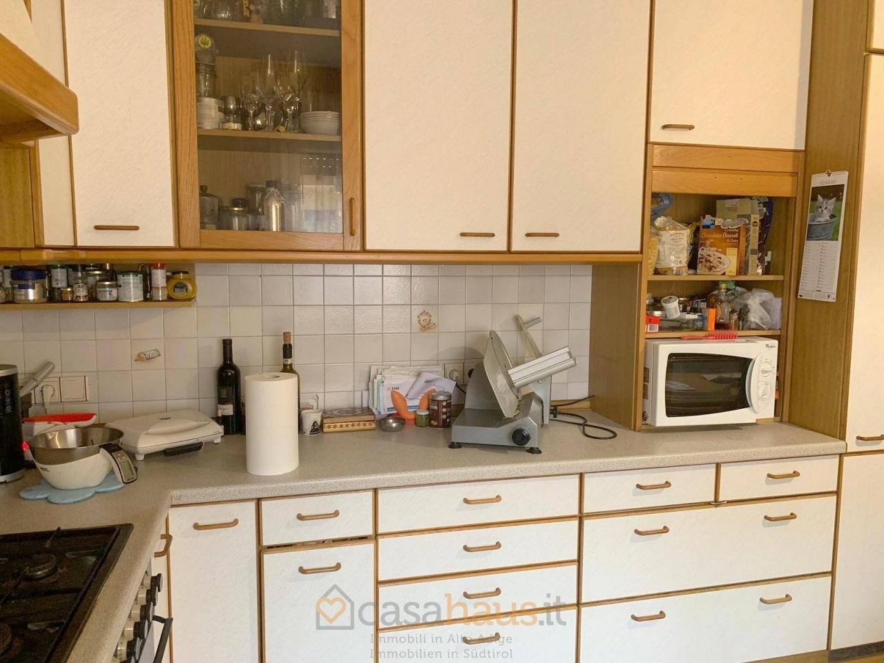 Appartamento ristrutturato arredato in vendita Rif. 4771756
