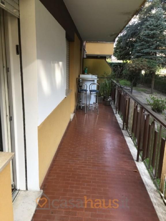 Bilocale Merano Via Giacomo Leopardi 12