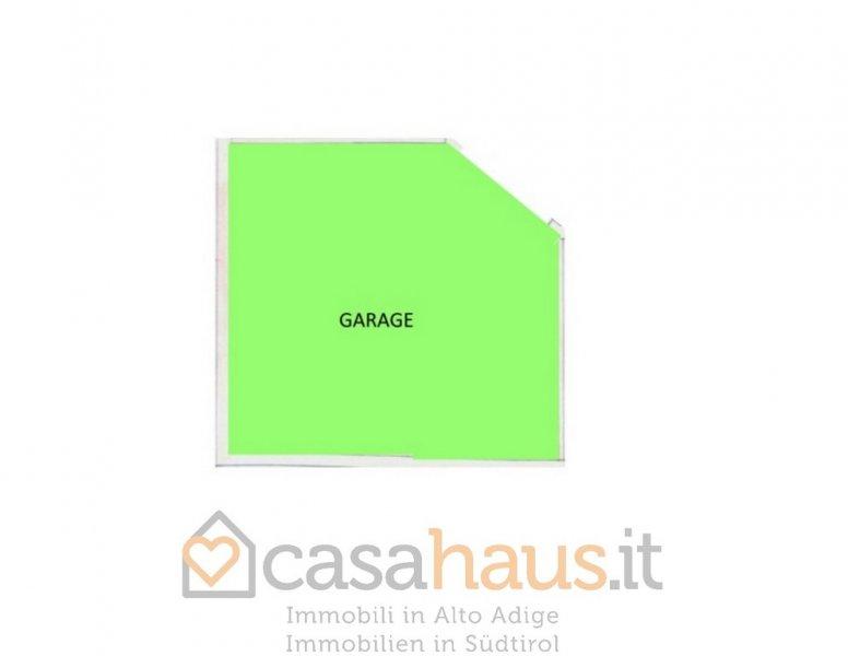 Box / Garage in vendita a Bolzano, 9999 locali, zona Località: ROMA PZZ.A MATTEOTTI, prezzo € 58.000 | Cambio Casa.it
