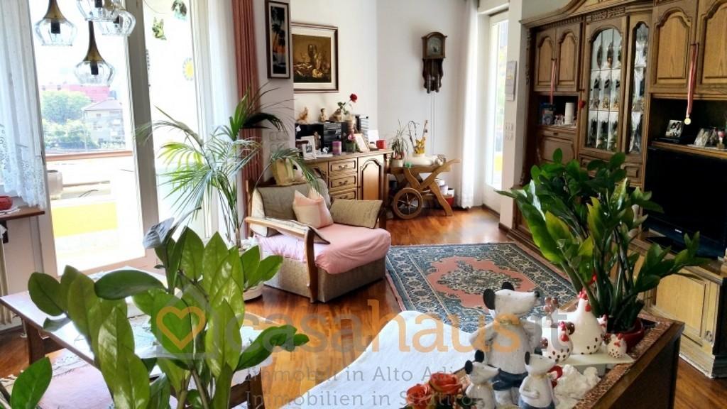 Attico / Mansarda in vendita a Bolzano, 4 locali, prezzo € 700.000 | CambioCasa.it
