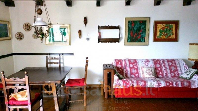 Appartamento in vendita a Castelrotto, 3 locali, zona Località: SIUSI ALLO SCILIAR, prezzo € 360.000 | Cambio Casa.it
