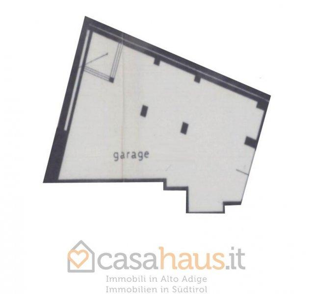Box / Garage in vendita a Bolzano, 9999 locali, zona Località: CENTRO, prezzo € 180.000 | Cambio Casa.it