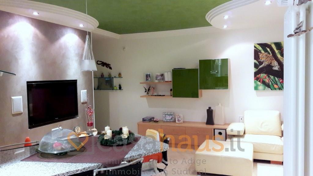 Appartamento in ottime condizioni arredato in vendita Rif. 7741326