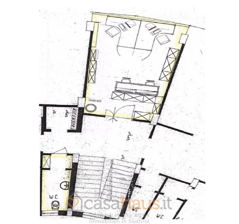 Ufficio in vendita Rif. 9700685
