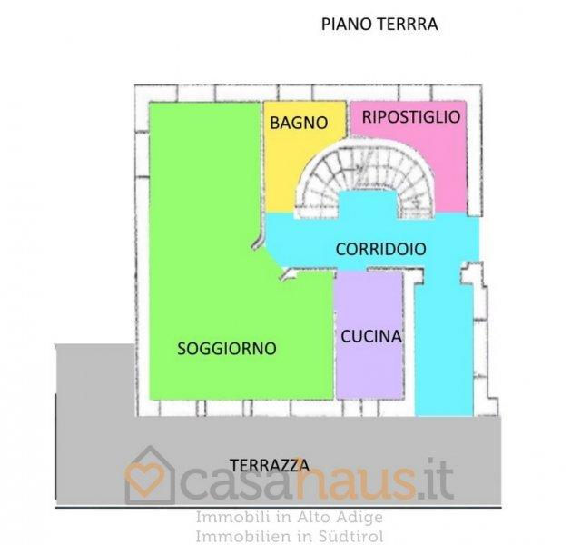 Soluzione Indipendente in vendita a Nova Levante, 6 locali, zona Zona: Carezza, prezzo € 950.000 | Cambio Casa.it