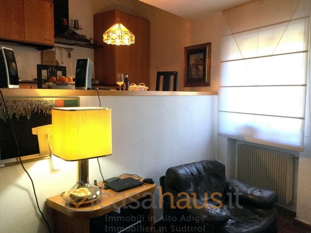 Appartamento in vendita a Nalles, 2 locali, prezzo € 210.000 | CambioCasa.it