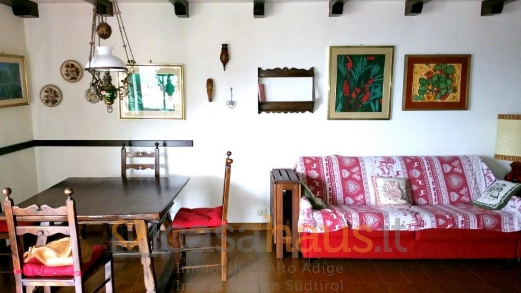 Appartamento in affitto a Castelrotto, 3 locali, zona Località: SIUSI ALLO SCILIAR, prezzo € 700 | Cambio Casa.it