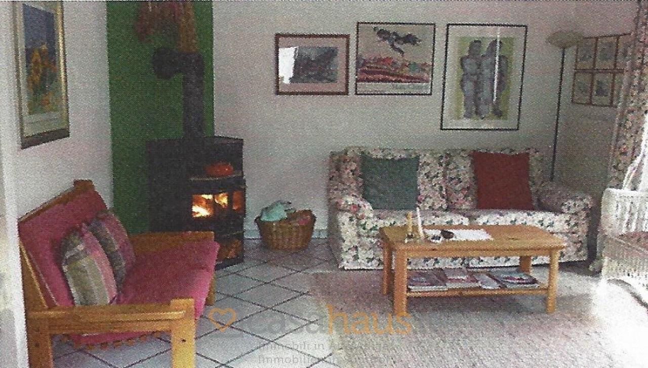 Appartamento in vendita a Ronzone, 3 locali, prezzo € 110.000 | CambioCasa.it