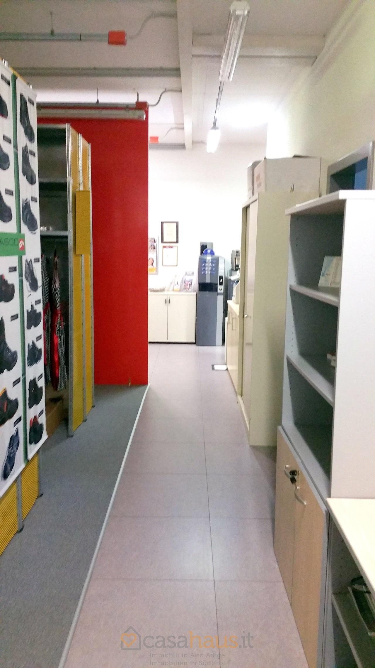 Magazzino - capannone in ottime condizioni in vendita Rif. 10411127