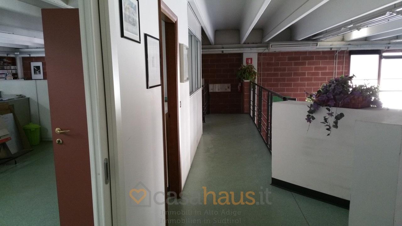 Magazzino - capannone in ottime condizioni in vendita Rif. 11010211