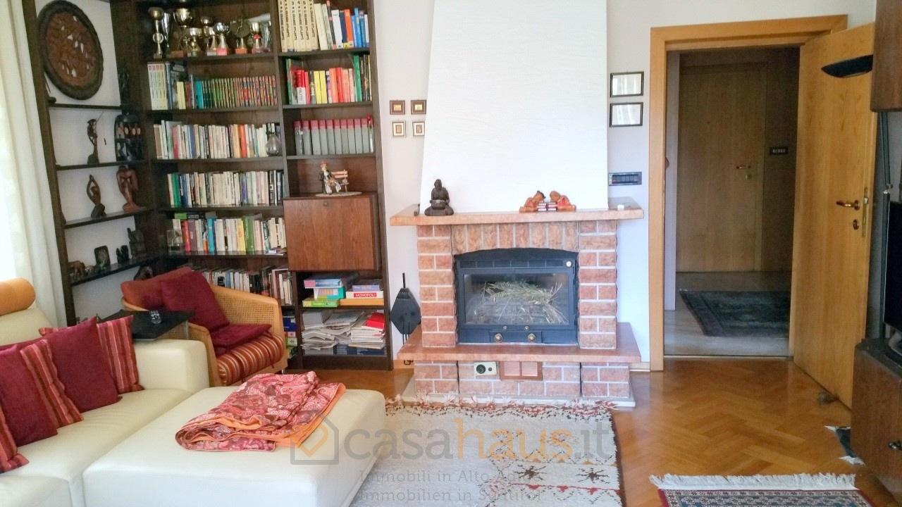 Appartamento in buone condizioni arredato in vendita Rif. 11114005