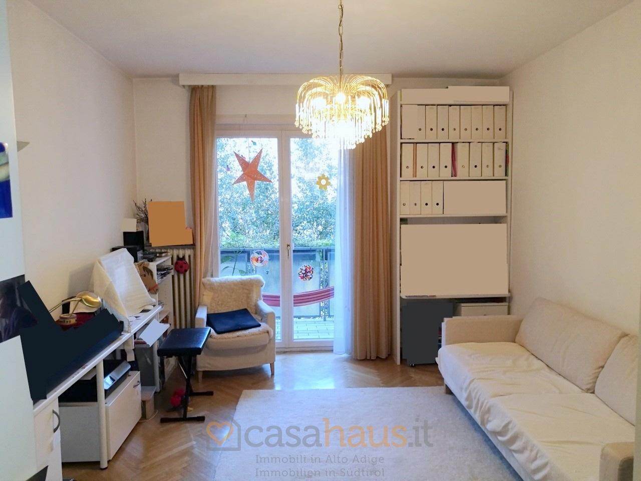 Appartamento in buone condizioni arredato in vendita Rif. 11310458