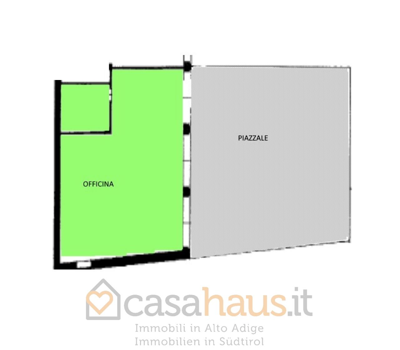 Negozio / Locale in affitto a Bolzano, 9999 locali, Trattative riservate | CambioCasa.it