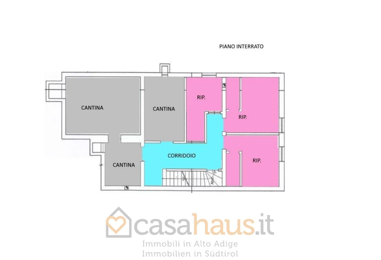 Casa Indipendente in buone condizioni in vendita Rif. 5449992