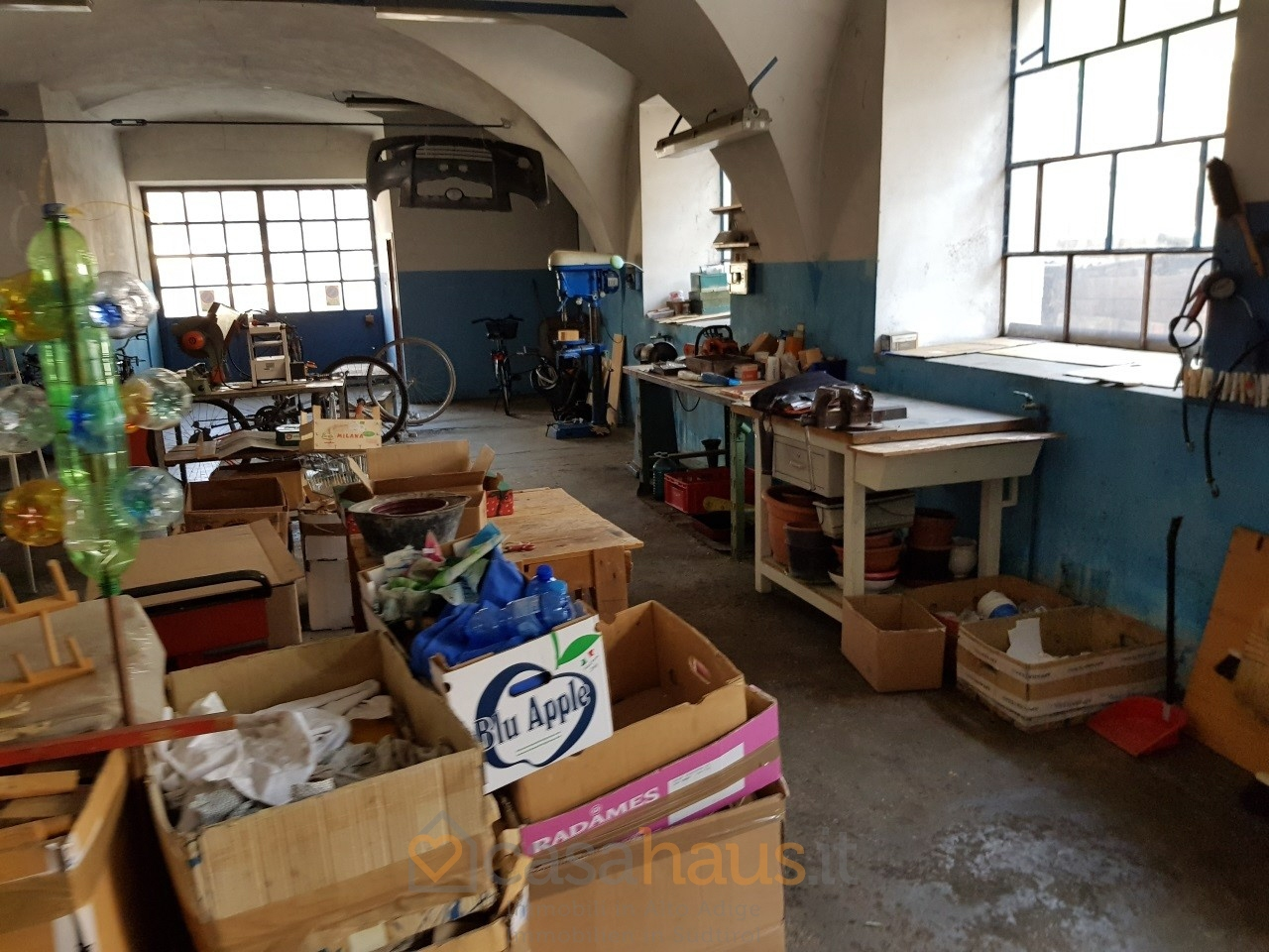Appartamento in vendita a Salorno, 1 locali, prezzo € 160.000 | CambioCasa.it