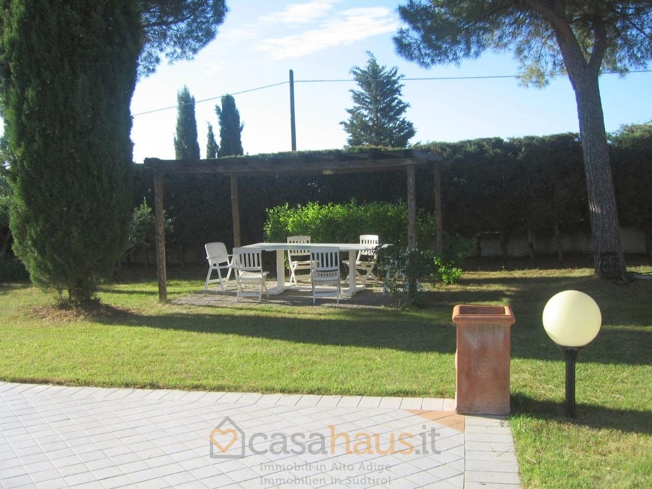 Foto - Villa In Vendita Sarteano