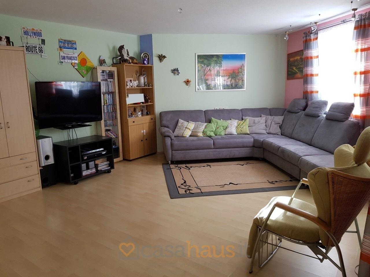 Appartamento in ottime condizioni arredato in vendita Rif. 8953627