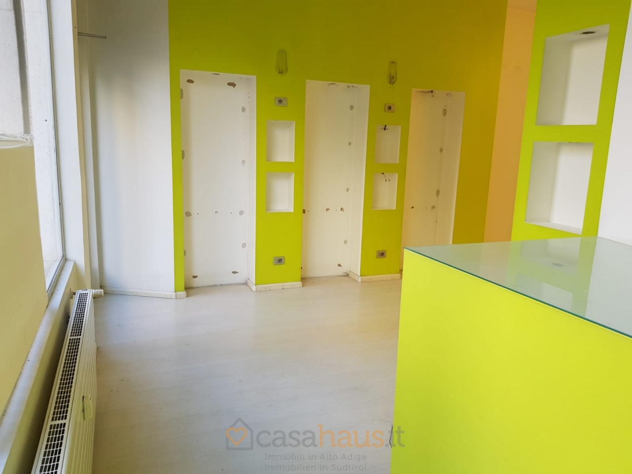 Negozio / Locale in vendita a Bolzano, 1 locali, Trattative riservate   PortaleAgenzieImmobiliari.it