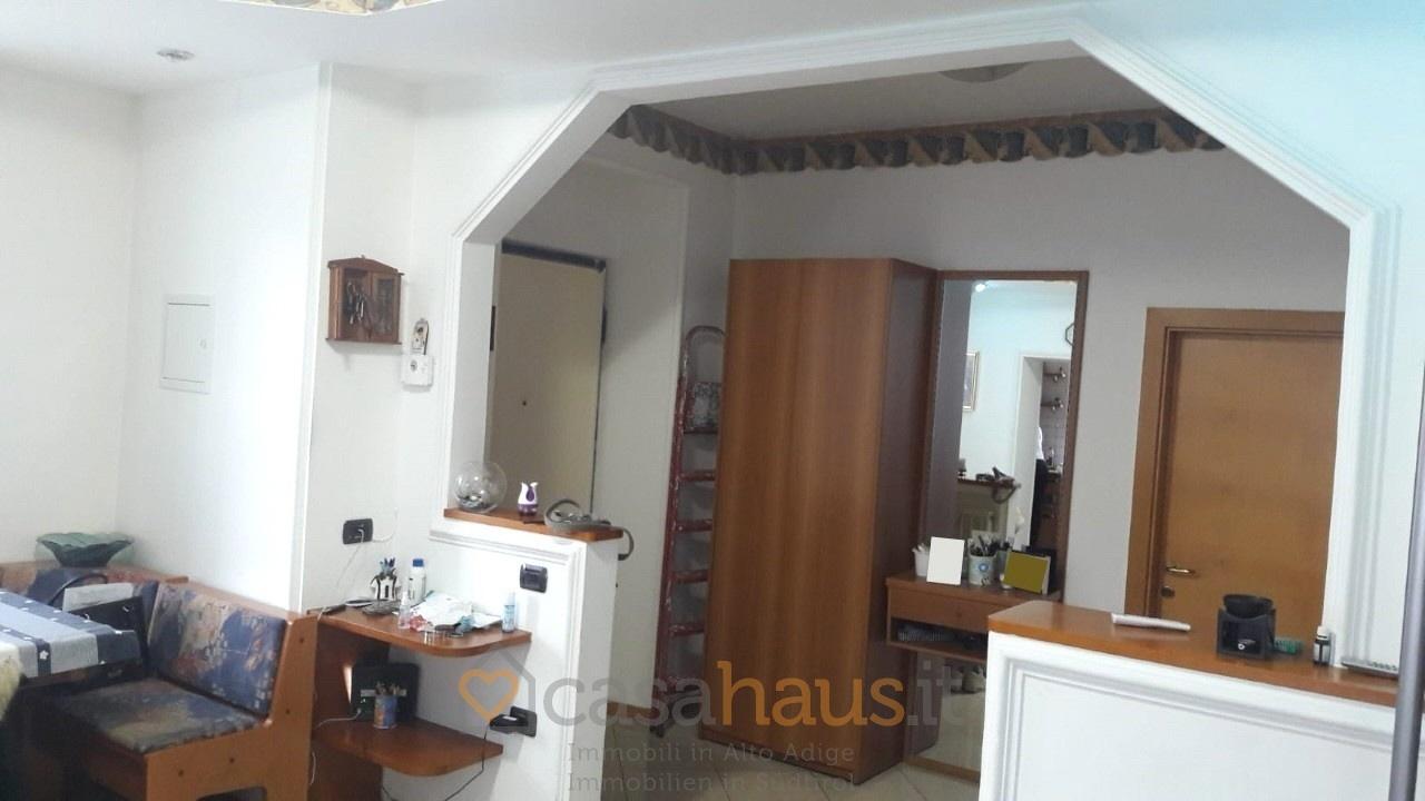 Appartamento quadrilocale in vendita a Laives (BZ)