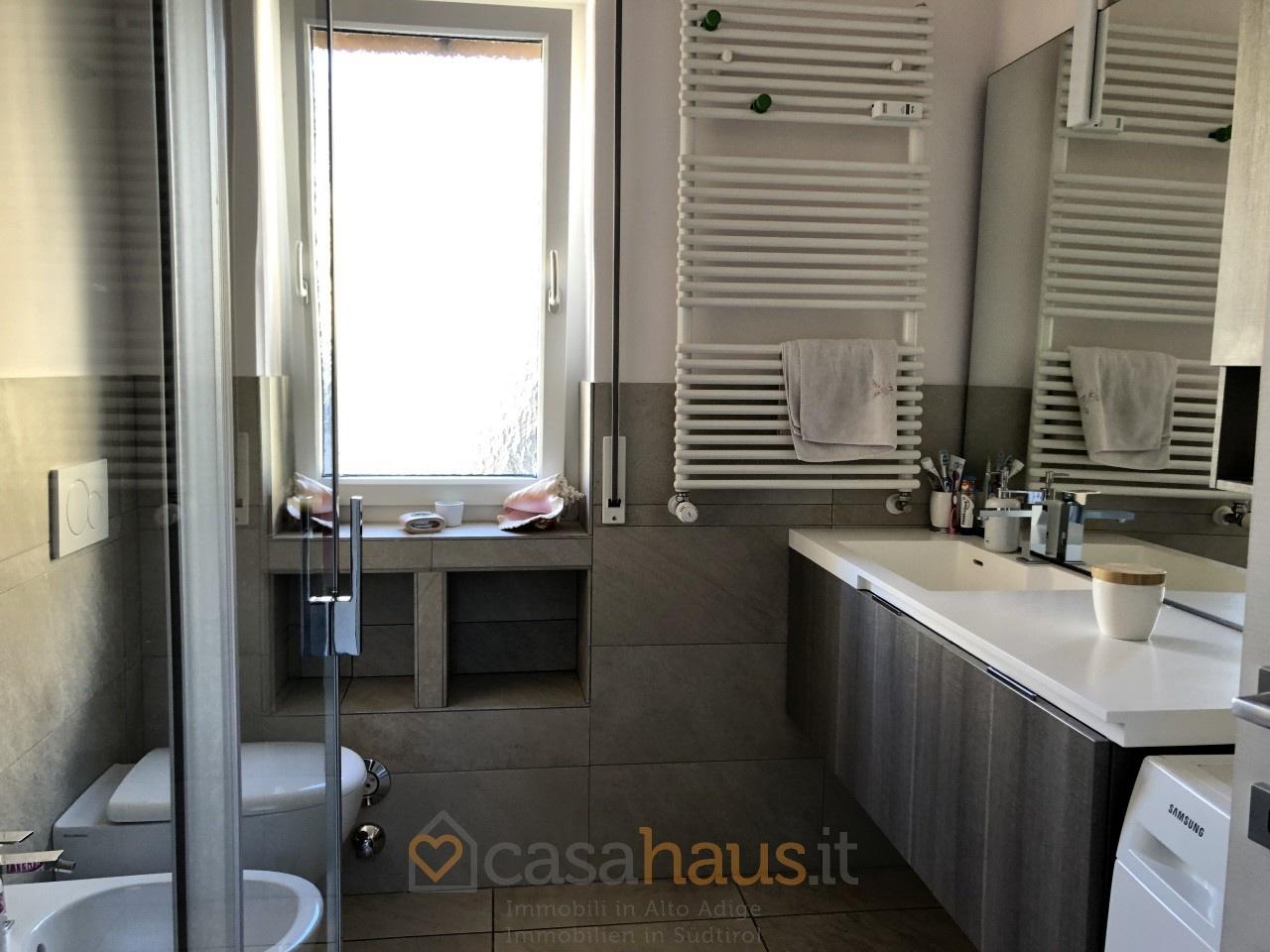 Appartamento trilocale in vendita a Bolzano (BZ)