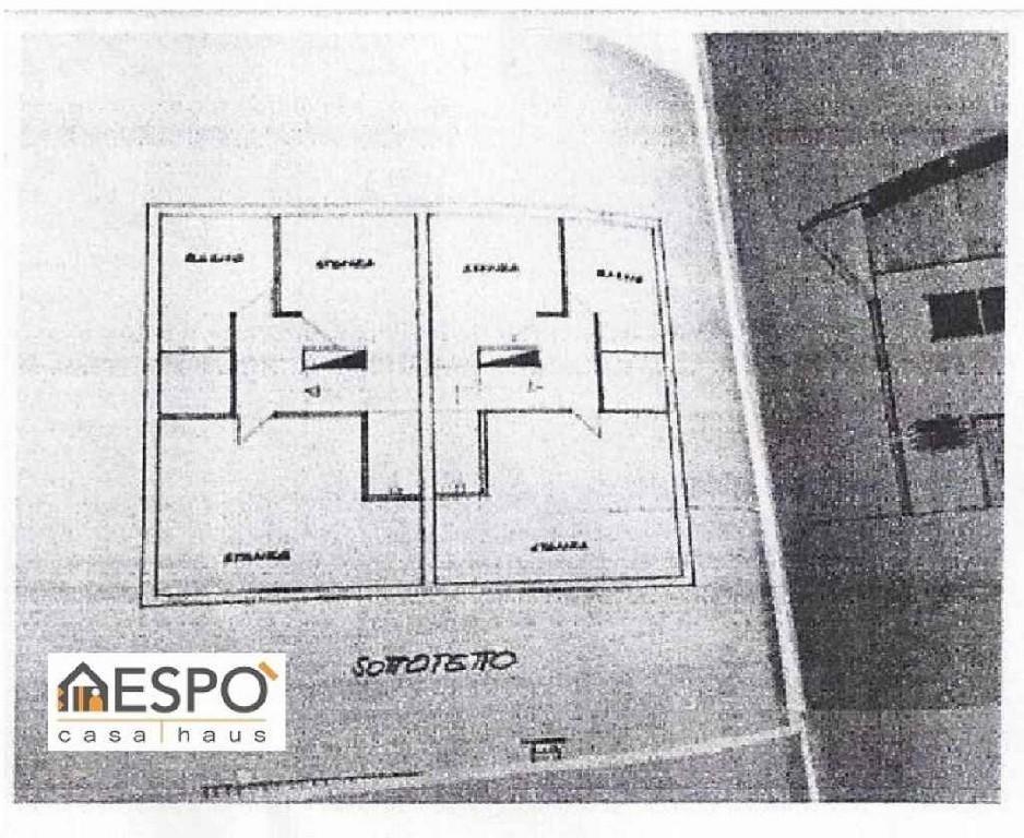 Villa monolocale in vendita a Trento (TN)