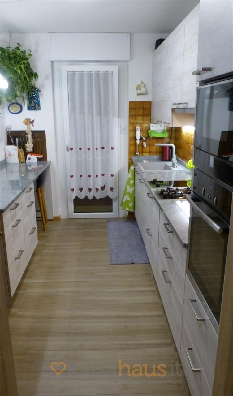 Appartamento in vendita a Laives, 3 locali, prezzo € 280.000 | PortaleAgenzieImmobiliari.it