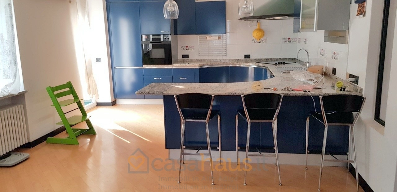 Attico / Mansarda in vendita a Bolzano, 5 locali, prezzo € 675.000 | PortaleAgenzieImmobiliari.it