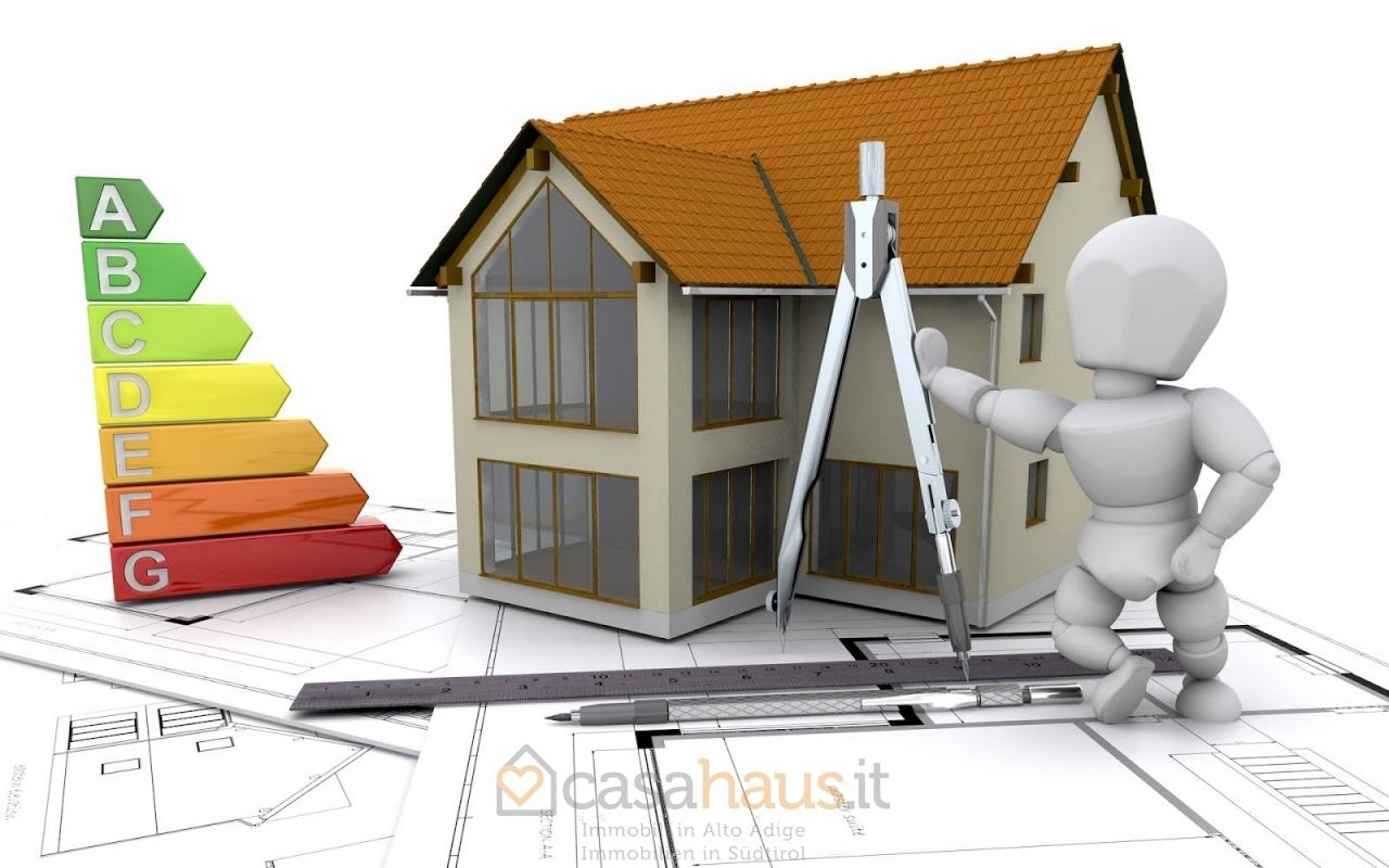 Appartamento in vendita a Laives, 4 locali, Trattative riservate | PortaleAgenzieImmobiliari.it