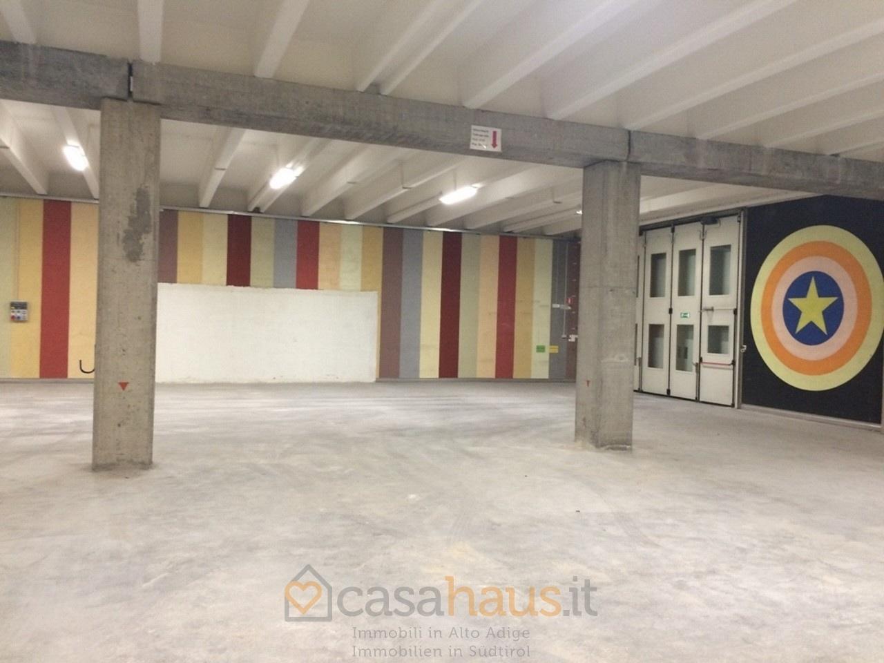 Magazzino in vendita a Bolzano, 1 locali, prezzo € 450.000 | PortaleAgenzieImmobiliari.it