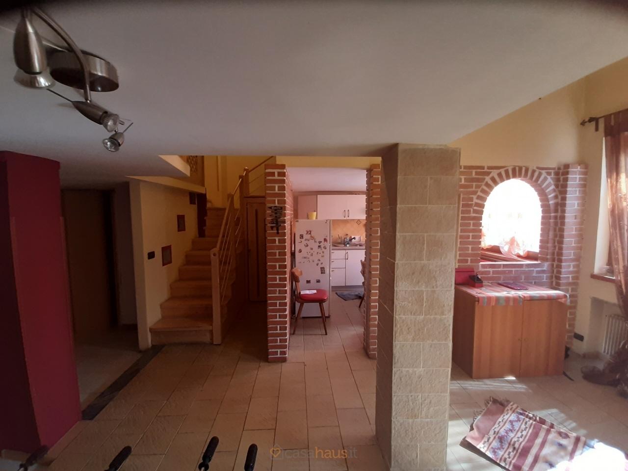Appartamento in vendita a Brennero, 2 locali, prezzo € 138.000   CambioCasa.it