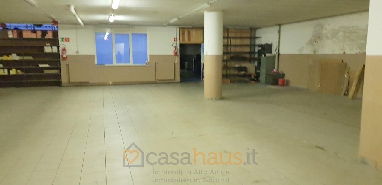 Magazzino in vendita a Laives, 1 locali, Trattative riservate | PortaleAgenzieImmobiliari.it