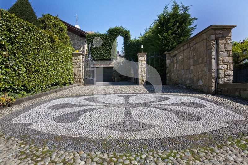 villa di pregio Lecco
