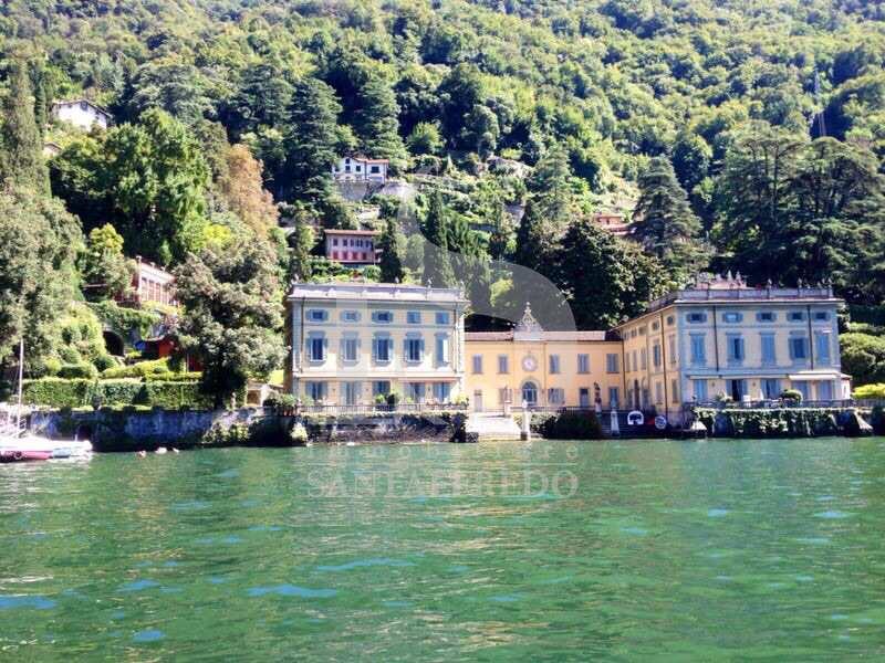 appartamento Villa Torno Como