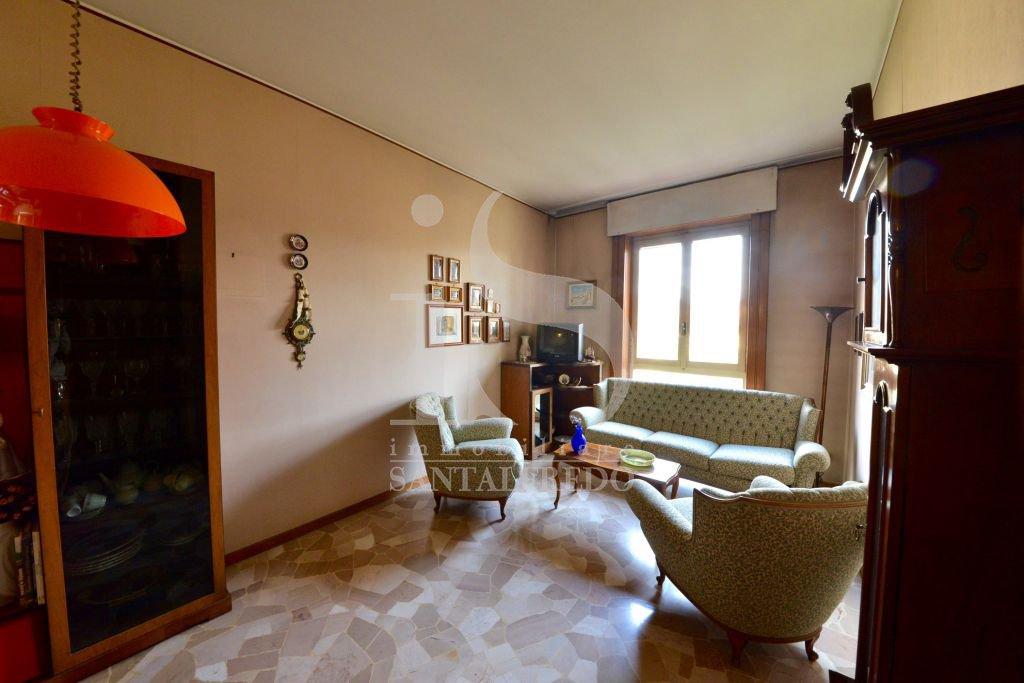 Bilocale Concorezzo Via Monsignor Cavezzali 8