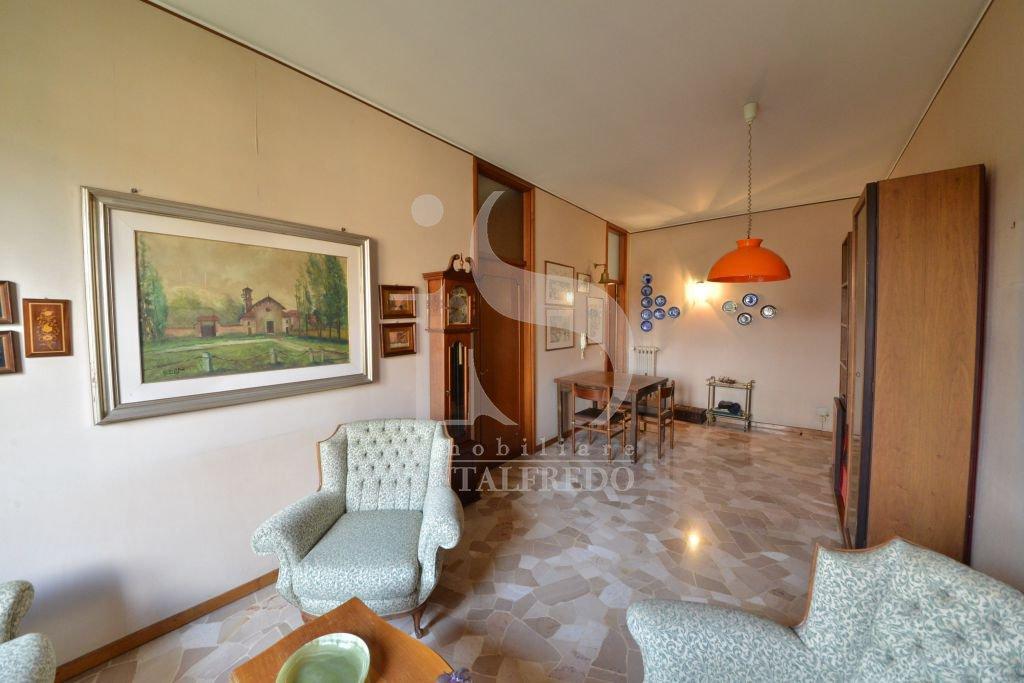 Bilocale Concorezzo Via Monsignor Cavezzali 6