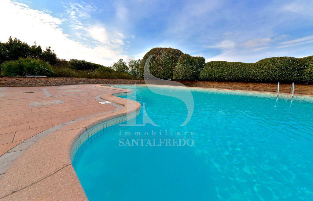 Immobiliare santalfredo for Piscina pioltello