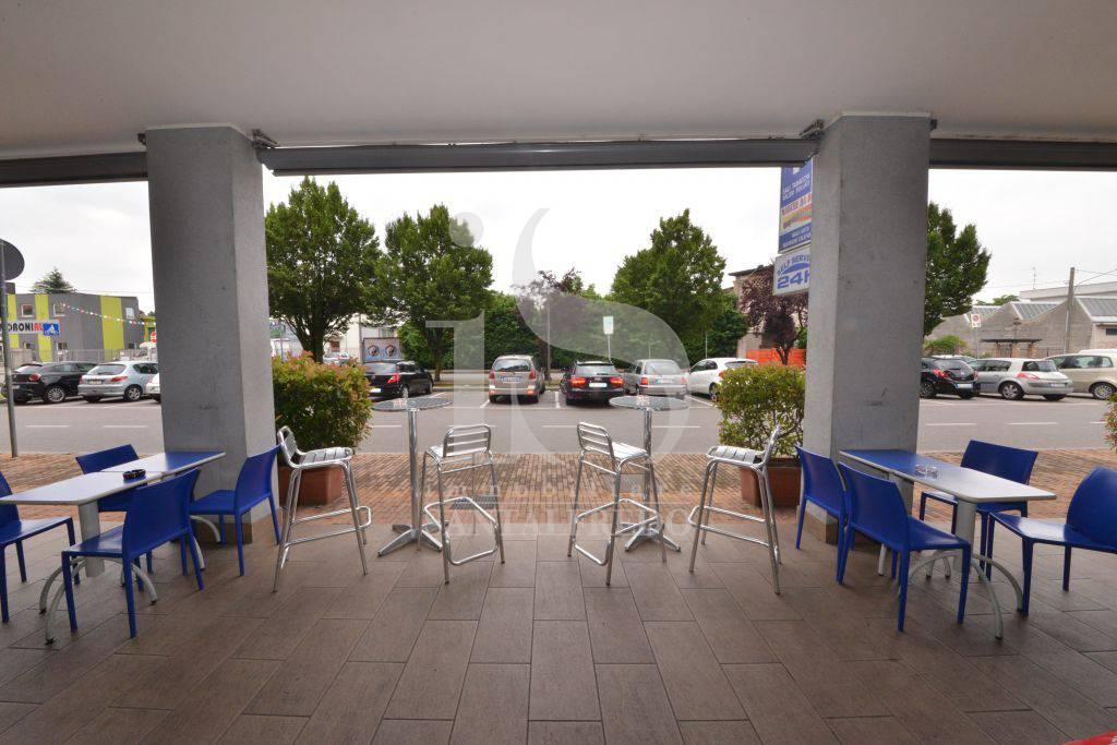Bilocale Concorezzo Via Monterosa 4