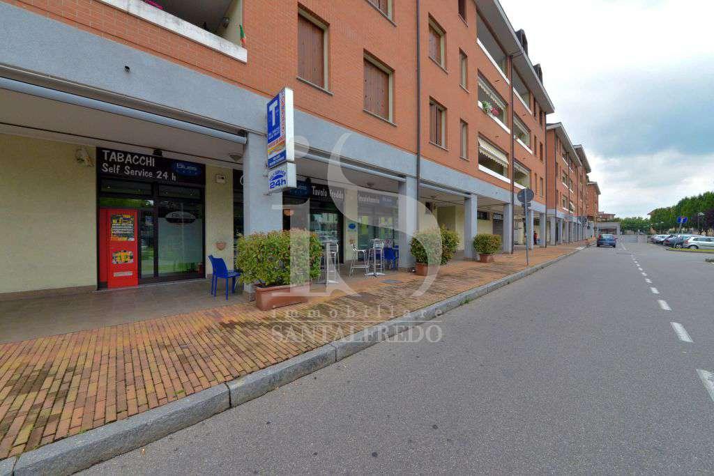 Bilocale Concorezzo Via Monterosa 3