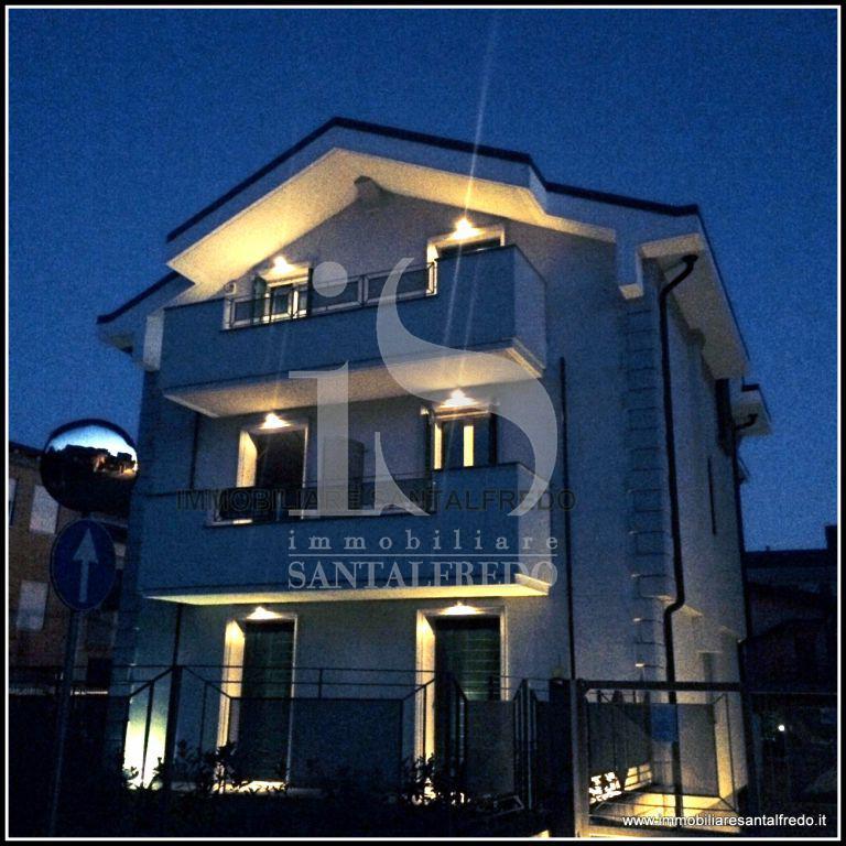 Bilocale Concorezzo Via Carducci 13