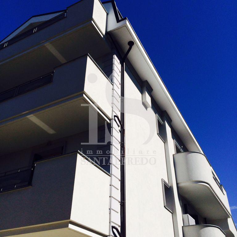 Bilocale Concorezzo Via Carducci 10
